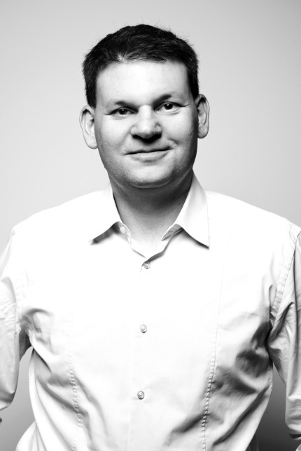 Stefan Heumann