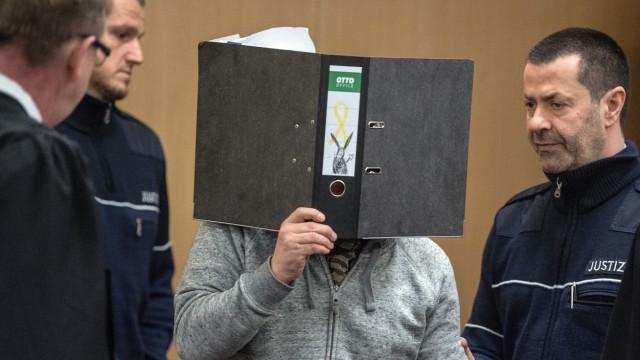 Prozess gegen 'Wehrhahn-Bomber'