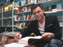 Stefan Schmorrte liest in Tutzing