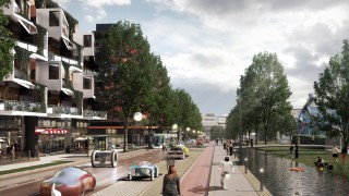 Mobilität der Zukunft Verkehrsplanung
