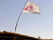 Medecins sans frontieres, AFP