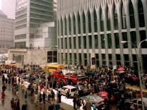 Anschlag auf das World Trade Center, 1993