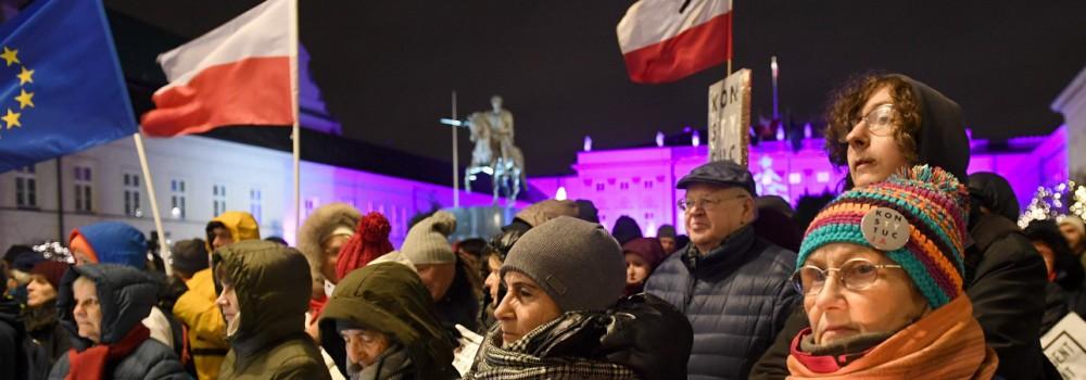 Politik Polen Regierungspartei Pis