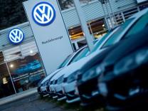 Volkswagen - Autohaus