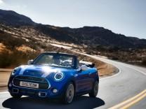 Frische Brise: Alles rund ums Cabrio und neue Modelle für 2018