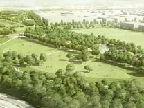 Landschaftspark Freigham