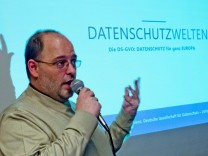 EU-DSGVO vortrag Oberndorf