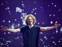 'Eurovision Song Contest 2018 - Unser Lied fuer Lissabon' Show