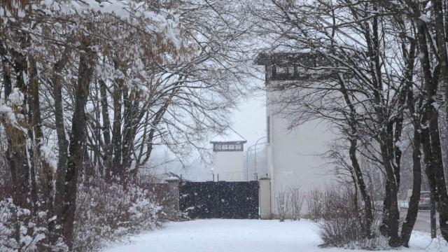Dachau Anlage für viereinhalb Millionen Euro