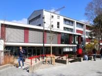 Gymnasium Starnberg; Gymnasium Starnberg