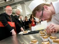 Feierliche Einweihung der modernisierten und erweiterten Akademie bayerisches Bäckerhandwerk, Bäcker-Akademie, Gräfelfing