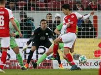 FSV Mainz 05 - VfL Wolfsburg