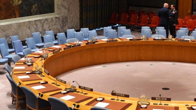 Internationale Zusammenarbeit Krieg in Syrien