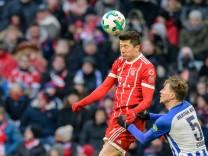 Bayern München - Hertha BSC