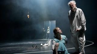 König Lear; Schauspiel Stuttgart König Lear