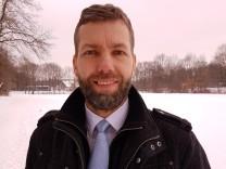 Michael Hohberg Putzbrunn Geschäftsführender Beamter