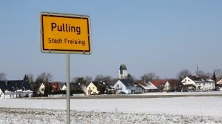 Freising Bäckerei mit Café oder Dorfladen