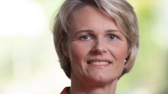 Bildungsministerin Anja Karliczek Politik Szde