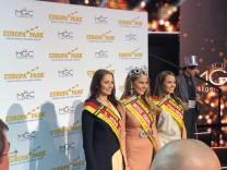 Miss-Germany-Wahl Sarah Zahn