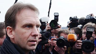 Landtagswahl Der Fall Althaus