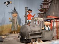 70 Jahre Augsburger Puppenkiste