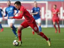F.C. Hansa Rostock v FC Wuerzburger Kickers - 3. Liga