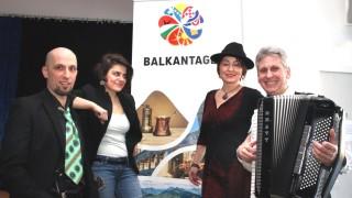 Balkantag in Starnberg