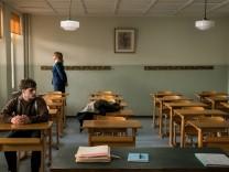 Kinostart - 'Das schweigende Klassenzimmer'