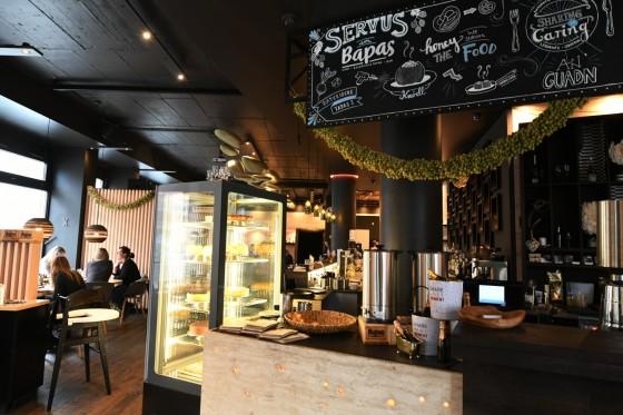 Freizeit In Munchen Fortuna Cafebar In Haidhausen
