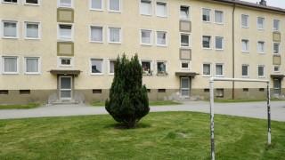 Wohnen in München Projekt für Obdachlose