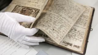 Deutsches Museum: Die Schätze unseres Archivs. Tag der Archive