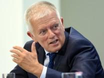 Diesel-Gipfel mit Kommunen im Kanzleramt