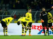 Bundesliga - Borussia Dortmund vs FC Augsburg