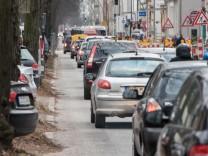 Bundesverwaltungsgericht verhandelt über Diesel-Fahrverbote