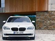 BMW 760i / BMW 760Li