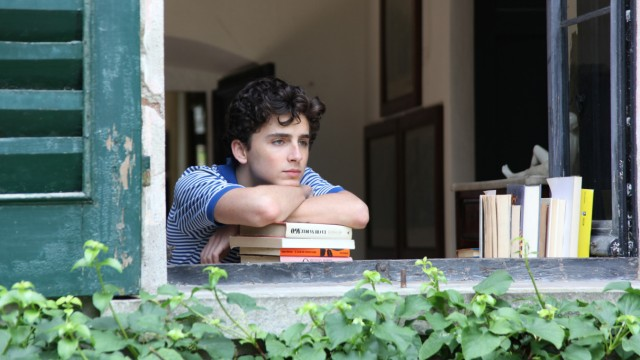 "Kino ""Call Me By Your Name"" im Kino"