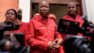 Politik Südafrika Besitzverhältnisse