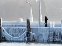Winter in Baden-Württemberg