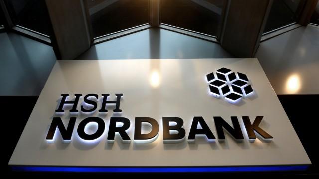 HSH-Nordbank in Hamburg und Kiel