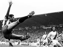 Spanischer Fußballspieler Enrique Castro 'Quini' gestorben