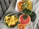 Zitrus-Guacamole original