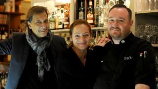 Restaurants in München Gourmet Award 2018