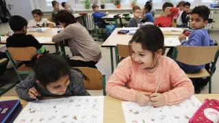 Grundschule Schmarl für Preis nominiert