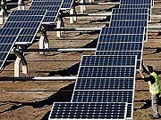 Reuters, Klimaschutz, Koalition, Solarzellen