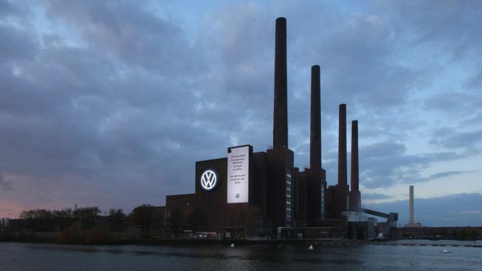 Volkswagen Whistleblowers Receive End Of November Deadline