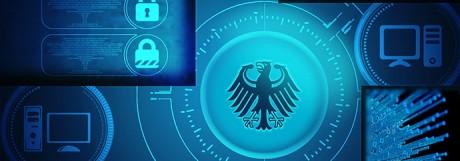 Hacker Außenministerium Behörden
