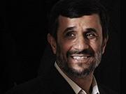 Irans Präsident Mahmud Ahmadinedschad, AFP