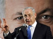 Netanjahu, dpa