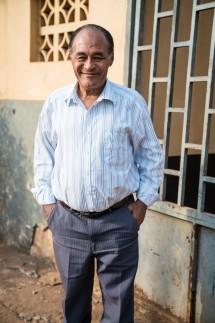 Dr Nahim