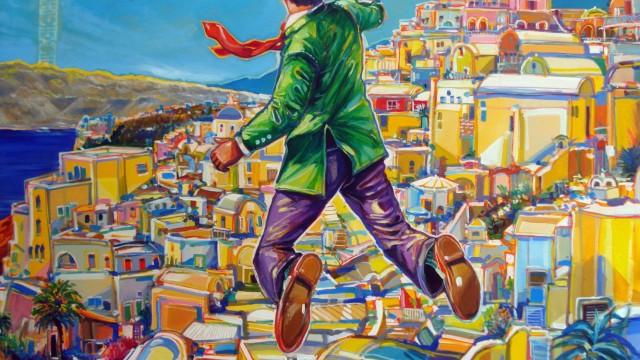 Artvision_Mike_Keilbach_Santorini